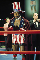 Rocky (1976) <br /> Carl Weathers &amp; Thayer David<br /> *Filmstill - Editorial Use Only*<br /> CAP/KFS<br /> Image supplied by Capital Pictures
