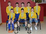 Boyne Rovers U-10 Premier League winners. Photo:Colin Bell/pressphotos.ie