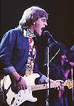 Jefferson Starship 1982 Paul Kantner