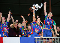 2014 11 LGFA Junior Club Final