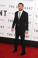 """""""The Revenant"""" Los Angeles Premiere"""