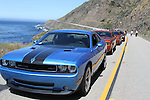 PCH MOPAR MUSCLE TOUR 2012