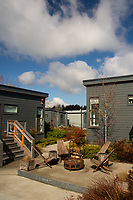 The Lodges at Vashon, Vashon Island, Washington, US