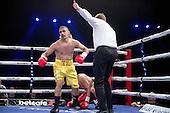 Gyula Tallosi (Hungary) vs Rashid Kassem (Denmark)<br /> NORDIC FIGHT NIGHT - Arena Nord, Frederikshavn - 7th February 2015