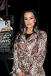 Adult Film Star Lisa Ann's Birthday Bash at Headquarter's Gentlemen's Club, NY