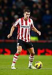 Nederland, Eindhoven, 2 februari 2013.Eredivisie.Seizoen 2012-2013.PSV-ADO Den Haag (7-0).Kevin Strootman van PSV in actie met bal