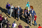 November 3, 2018: on Breeders' Cup World Championship Saturday at Churchill Downs on November 3, 2018 in Louisville, Kentucky. John Voorhees/Eclipse Sportswire/CSM