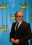 """Emilio Estefan - 2016 Rosie O'Donnell Theatre Kids """"We're Rehearsing for Life"""" attended by 2 of Rosie's kids Parker and Blake at the Marriott Marquis New York on September 28. 2016 in New York City. It honored Gloria Estefan accompanied by her husband Emilio for On Your Feet presented at the Marriott Marquis and the gala was at the Marriott ALSO. (Photo by Sue Coflin/Max Photos)"""