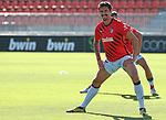 Atletico de Madrid's Stefan Savic during training session. June 5,2020.(ALTERPHOTOS/Atletico de Madrid/Pool)