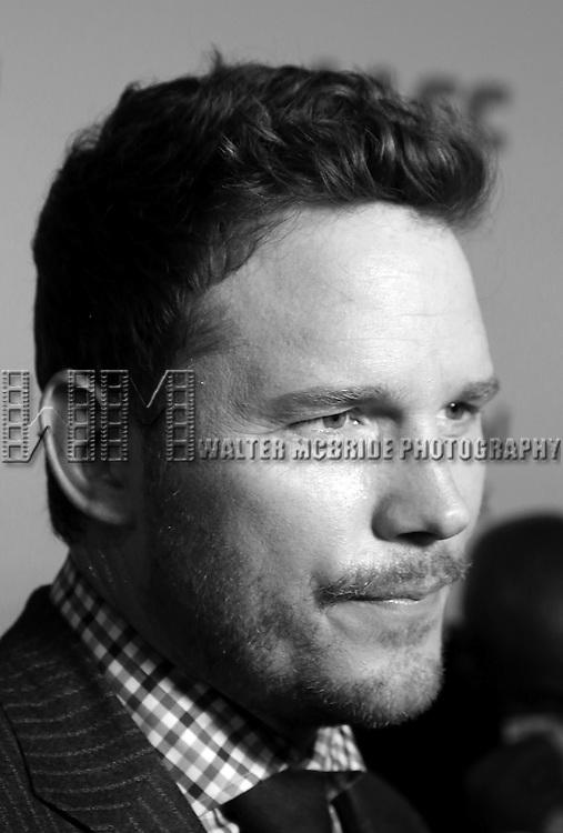 Chris Pratt attends 'The Magnificent Seven' Red Carpet Gala Opening Night of the 2016 Toronto International Film Festival at TIFF Bell Lightbox on September 8, 2016 in Toronto, Canada.