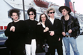 Aug 20, 1989: THE CURE - Pier 90 New York USA