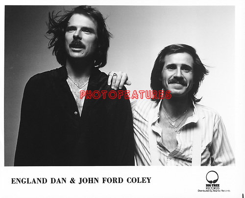 England Dan & John Ford Coley..photo from promoarchive.com/ Photofeatures....