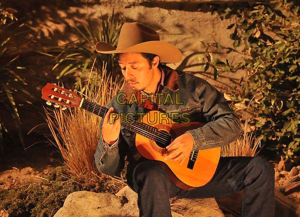 EFREN RAMIREZ.in Casa de mi Padre.*Filmstill - Editorial Use Only*.CAP/FB.Supplied by Capital Pictures.