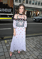 Emilia Fox at the Royal Academy of Arts Summer Exhibition 2019 preview party, Royal Academy of Arts, Burlington House, Piccadilly, London, England, UK, on Tuesday 04th June 2019.<br /> CAP/CAN<br /> ©CAN/Capital Pictures