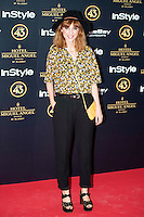 Leticia Dolera attends to the photocall of the InStyle Beauty Day in Madrid. May 19, 2016. (ALTERPHOTOS/Borja B.Hojas) /NortePhoto.com