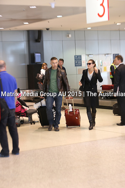 4 MAY 2015 SYDNEY AUSTRALIA<br />