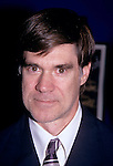 Gus Van Sant pictured at the RISD Awards at the Supper Club in New York City on November 17, 1998.