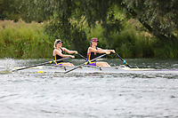 Race: 53  W.2x (Band 2)  Heat 3<br /> <br /> Peterborough Summer Regatta 2018 - Sunday<br /> <br /> To purchase this photo, or to see pricing information for Prints and Downloads, click the blue 'Add to Cart' button at the top-right of the page.