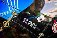 #30 DUQUEINE ENGINEERING (FRA) ORECA 07 GIBSON LMP2 NICOLAS JAMIN (FRA) PIERRE RAGUES (FRA) RICHARD BRADLEY (GBR)