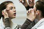 2010 Makeup Lesson