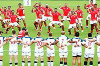 2019 Rugby World Cup USA v Tonga Oct 13th