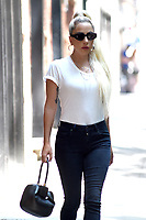 Lady Gaga Sighting NYC 071318