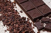 Nederland -  Amsterdam -  2018.  Chocoa Festival in de Beurs van Berlage. Tijdens het Chocoa Festival leer je onder andere over het proces van cacaoboon naar chocoladereep en proef je de enorme verscheidenheid aan smaken van goede cacao en betere chocolade. .   Foto Berlinda van Dam / Hollandse Hoogte