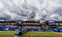 AMBIENCE<br /> <br /> TENNIS - AEGON CHAMPIONSHIPS - QUEEN'S CLUB - ATP - 500 - BARON'S COURT, LONDON, GB - 2017  <br /> <br /> <br /> &copy; TENNIS PHOTO NETWORK