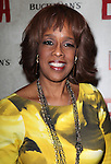 Gayle King.attending the Broadway Opening Night Performance of 'EVITA' at the Marquis Theatre in New York City on 4/5/2012 © Walter McBride / WM Photography