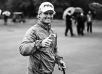 US OPEN Qualifier 2014 Walton Heath