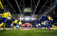20171110 Calcio Svezia Italia Play off Mondiali