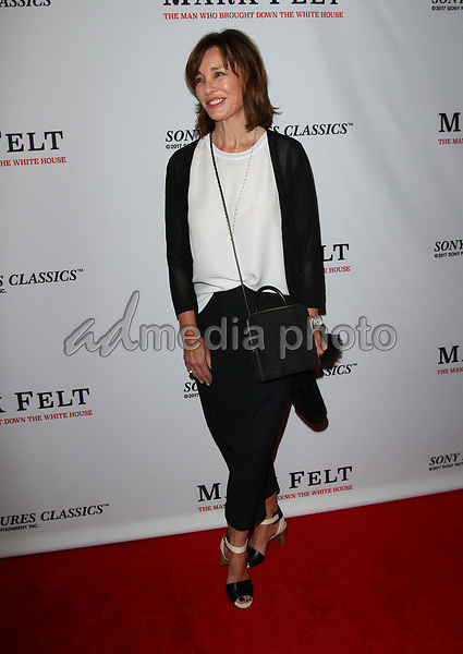 "26 September 2017 - Beverly Hills, California - Anne Archer. ""Mark Felt: The Man Who Brought Down The White House"" Los Angeles Premiere held at the Writers Guild Theatre. Photo Credit: AdMedia"