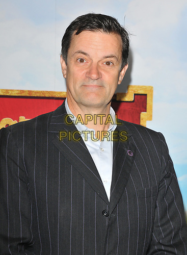 "Tony Gardner at the ""Horrible Histories: The Movie - Rotten Romans"" world film premiere, Odeon Luxe Leicester Square, Leicester Square, London, England, UK, on Sunday 07th July 2019.<br /> CAP/CAN<br /> ©CAN/Capital Pictures"