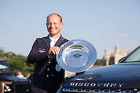 4-ALL OTHER RIDERS: 2015 GBR-Land Rover Burghley CCI4*