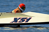 X-51          (Outboard Runabouts)