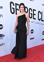 07 June 2018 - Hollywood, California - Courteney Cox. American Film Institute' s 46th Life Achievement Award Gala Tribute to George Clooney held at Dolby Theater.  <br /> CAP/ADM/BT<br /> &copy;BT/ADM/Capital Pictures