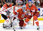 081226 - 2009 WJC - Canada vs. Czech Republic