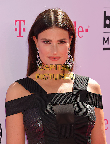 LAS VEGAS, NV - MAY 22: Actress/singer Idina Menzel attends the 2016 Billboard Music Awards at T-Mobile Arena on May 22, 2016 in Las Vegas, Nevada.<br /> CAP/ROT/TM<br /> &copy;TM/ROT/Capital Pictures