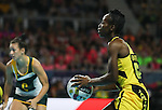 2016 Fast 5 Netball World Series<br /> <br /> Game 2<br /> South Africa v Jamaica<br /> <br /> <br /> Photo: Grant Treeby