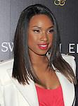 Jennifer Hudson at The SWAROVSKI ELEMENTS™ Let it Sparkle and Rodeo Drive Lighting Ceremony held on Rodeo Drive in Beverly Hills, California on November 21,2011                                                                               © 2011 DVS / Hollywood Press Agency