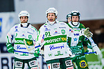 V&auml;ster&aring;s 2014-03-08 Bandy SM-semifinal 4 V&auml;ster&aring;s SK - Hammarby IF :  <br /> V&auml;ster&aring;s Johan Esplund reagerar<br /> (Foto: Kenta J&ouml;nsson) Nyckelord:  VSK Bajen HIF portr&auml;tt portrait arg f&ouml;rbannad ilsk ilsken sur tjurig angry