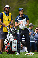 Danny Willett (GBR) looks over his tee shot on 6 during round 4 of the 2019 PGA Championship, Bethpage Black Golf Course, New York, New York,  USA. 5/19/2019.<br /> Picture: Golffile | Ken Murray<br /> <br /> <br /> All photo usage must carry mandatory copyright credit (© Golffile | Ken Murray)