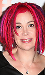 Lana Wachowski attending the The 2012 Toronto International Film Festival.Red Carpet Arrivals for  'Cloud Atlas' at the Princess of Wales Theatre in Toronto on 9/8/2012