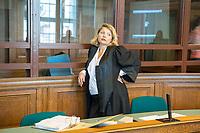 2018/06/19 Berlin | Prozess gegen antisemitischen Schläger