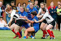 240819 - Ulster Womens v Leinster Womens