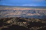 Hawaii Volcanoes National Park, East Rift Zone