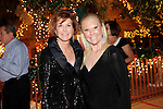 Beth Wineberger, Donna Cloobeck at Camelot at the Magical Village, Las Vegas, NV, November 6, 2010© Al Powers, VEGAS Magazine