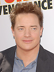 Brendan Fraser at the Summit Entertainment L.A. Premiere of Furry Vengeance held at The Bruin Theatre in Westwood, California on April 18,2010                                                                   Copyright 2010  DVS / RockinExposures