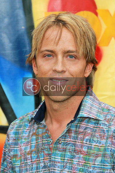 Larry Birkhead<br />