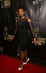 Condola Rashad  attends 32nd Annual Lucille Lortel Awards at NYU Skirball Center on May 7, 2017 in New York City.